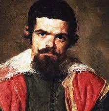Portrait of Sebastián de Morra