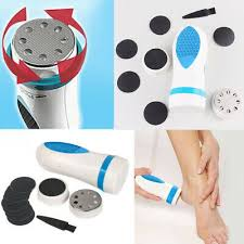 <b>Electric Grinding</b> Pedi Skin Peeling Device <b>Foot</b> Care Pedicure <b>Foot</b> ...