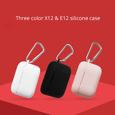 Online Shop Sabbat TPU <b>Silicone Bluetooth Wireless Earphone</b> ...