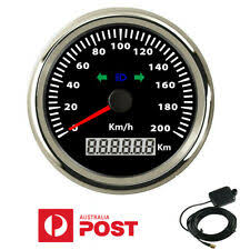 Motorcycle Instruments and Gauges with 6 Months for sale | eBay