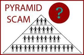 amway pyramid scheme   amway scam pyramid scam diagram