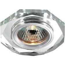Точечный <b>светильник Novotech 369759</b> Mirror - купить точечный ...