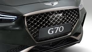 Купить автоаксессуары для Genesis G70 (2017 - по н.в.) в ...