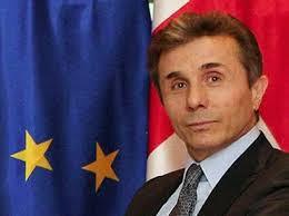 Tweet. Photo: Georgian Prime Minister backs David Bakradze for second place at presidential election / Georgia - Bidzina_Ivanishvili_Eurounion_220413