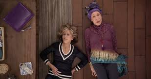 grace and frankie netflix official site the floor