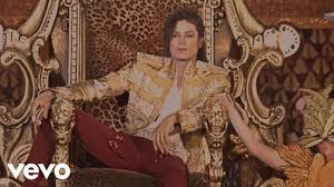 <b>Michael Jackson</b> - Slave To The Rhythm - YouTube