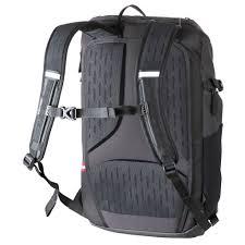 <b>Рюкзак Walker Balance Sport</b> Black Coated, 30х47х16см купить в ...