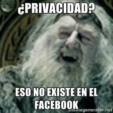 existe - you have   Generator el Facebook power Meme en ... via Relatably.com