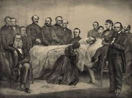 """walt whitman – o captain  my captain    genius""""o captain  my captain """"      presents an extended metaphor for the death of american president abraham lincoln  assassinated by john wilkes booth on"""