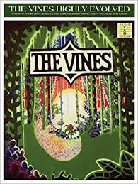 THE <b>VINES HIGHLY EVOLVED</b> TAB: Amazon.co.uk: Various: Books
