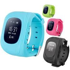 Детские <b>часы</b> Smart <b>Baby Watch</b> Q50