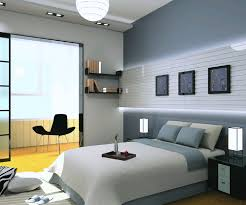 bedroom design idea: bedroom astounding home interior small bedroom design ideas with cozy queen size grey mattress and fascinating grey wall paint decor also simple black