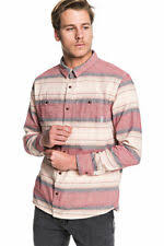 Мужские рубашки <b>Quiksilver</b> многоцветный размер 2XL мужские ...