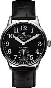 Ваше мнение о марке <b>часов Charles</b>-<b>Auguste Paillard</b> - Часовой ...