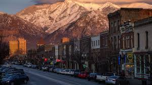 views of downtown ogden a neighborhood in a constant state of change