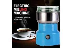 8L 110-220V 150W Multifunction <b>Smash Machine Electric</b> Milling ...