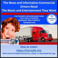 Truckers Network Radio Show