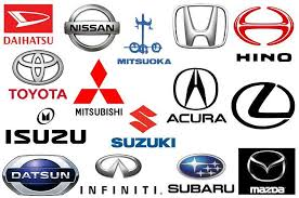 Resultado de imagen de industria japonesa
