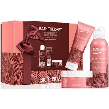 <b>Biotherm Bath Therapy Relaxing</b> Ritual Body Kit (Limited Edition)