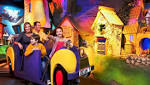 Win a summer day out that's choc-full of fun at Cadbury World