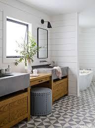 farmhouse french bathroom makeover reveal