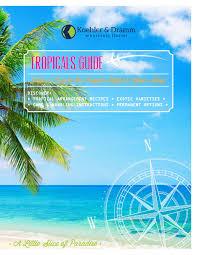 2017 Tropicals Guide by KoehlerDramm - issuu