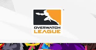 The Overwatch League - Home
