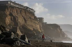 Image result for Pacifica, Ca flooding picture