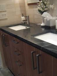bathroom countertops materials