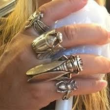 Buggy <b>diy</b>   Steampunk   Wedding hair <b>accessories</b>, <b>Insect jewelry</b> ...