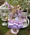 Автор куклы тильды