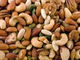 Tree Nuts Improve Glycemic Control For Individuals With Type 2 Diabetes