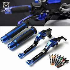 <b>Motorcycle CNC Adjustable</b> Foldable <b>Brake</b> Clutch Lever Handle ...