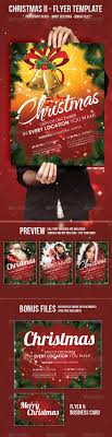 christmas ii flyer template startupstacks com christmas ii flyer template