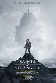 Saints and Strangers Temporada 1