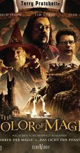 The <b>Color</b> of Magic (TV Mini-Series 2008) - IMDb
