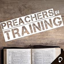 Preachers in Training with Robert Hatfield