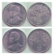 Image result for tiền thời việt nam cộng hòa