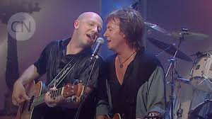 <b>Chris Norman</b> - Oh Carol (One Acoustic Evening) - YouTube