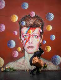 david bowie the iconic other worldly musician dies at 69