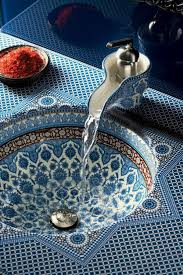 ideas bathroom sinks designer kohler:  of the most creative bathroom sink designs ever marrakesh by kohler