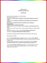 fitness instructor resume examples   resume sample    writing a fitness instructor resume