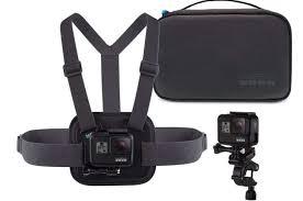 Набор <b>аксессуаров GoPro</b> Sport <b>GoPro AKTAC</b>-<b>001</b> (Sport Kit ...