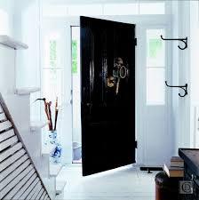 Schwarze innentüren, <b>Warme farben</b> und Innentüren