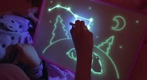 Рисуй <b>светом</b>. Как это работает? <b>Планшет для рисования</b> детям ...
