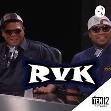 The Raspy Voice Kids