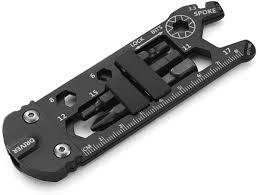 <b>Bicycle Tool</b> Set miju <b>Bicycle</b> Multitool <b>Cycling</b> Wrench 16 In 1 <b>Multi</b> ...