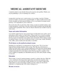 level medical assistant resume samples x    seangarrette coteaching resume samples entry level  x    level medical assistant resume samples