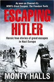 <b>Escaping Hitler</b>: <b>Heroic True</b> Stories of Great Escapes in Nazi ...