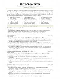 environmental manager resume examples environmental executive environmental executive resume environmental manager resume examples environmental consultant cv